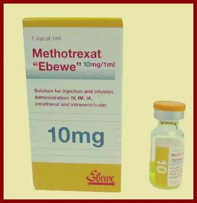 Metotrexat Ebewe 10 mg prospect indicatii efecte adverse