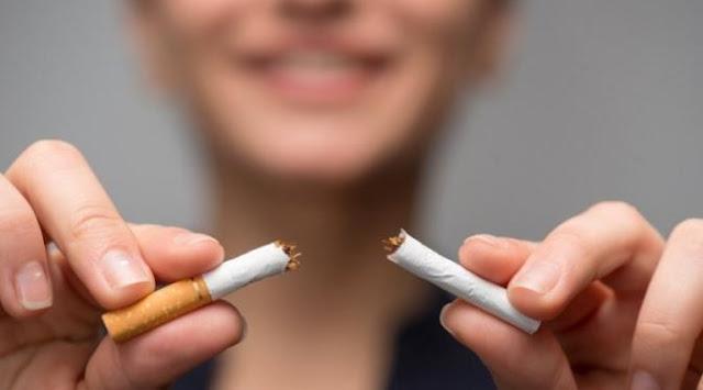 Ini Perubahan Tubuh Usai Berhenti Merokok dari Menit ke Tahun