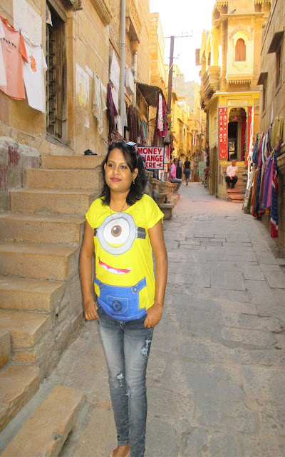The Perfect 2 Days Jaisalmer Tour Itinerary, jaisalmer fort