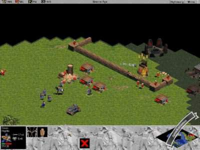 Age of Empires 1 Screenshots
