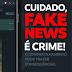 Instalação de câmeras para notificações de trânsito é 'fake News', alerta IMMU