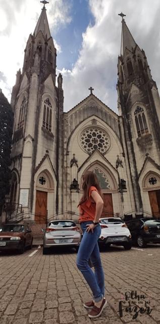 centro histórico de Botucatu