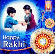 Rakhi Photo Frame 2021 : Raksha Bandhan Photo Frame Maker App