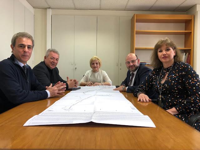Θεσπρωτία: Η γεν. γραμματέας Φορολογικής Πολιτικής υπέρ των Θεσπρωτών για τη χερσαία ζώνη του λιμανιού Ηγ/τσας