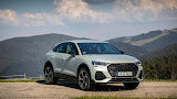 Beste auto van 2020: Audi Q3 Sportback