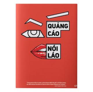 Quảng Cáo Không Nói Láo (Bìa Cứng) - Tặng Kèm Bộ 12 Bookmark ebook PDF EPUB AWZ3 PRC MOBI