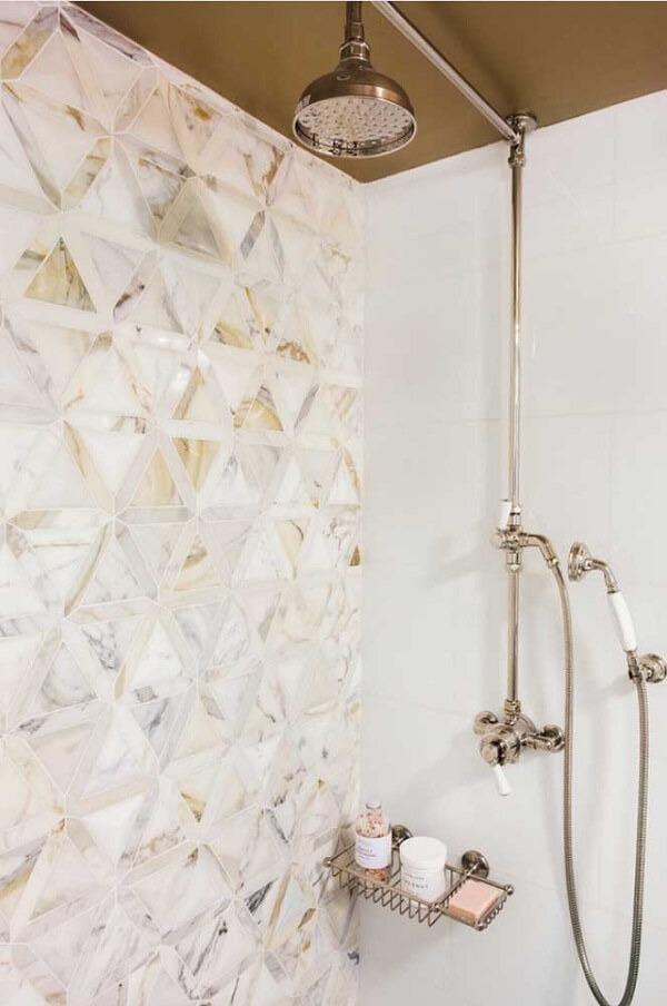3D bathroom cladding model