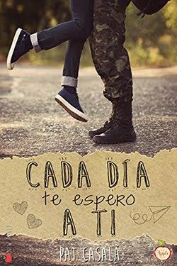Cada día te espero a ti 1, Pat Casalá