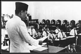 Bab 4 Persatuan dan Kesatuan Bangsa Indonesia dari Masa ke Masa ; Masa Revolusi Kemerdekaan (18 Agustus 1945 s.d. 27 Desember 1949)
