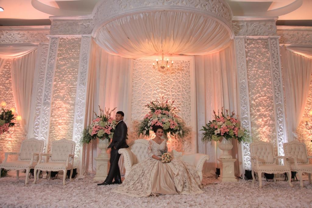 Cara Sukses Menggeluti Usaha Wedding Organizer