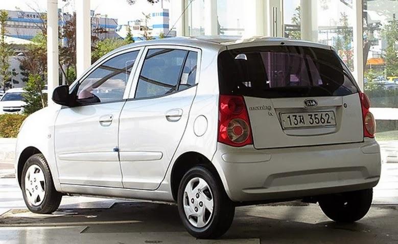 Toyota South Blvd >> 2009 Kia Morning LX From Sout Korea $5,100 ~ Cambodia Auto