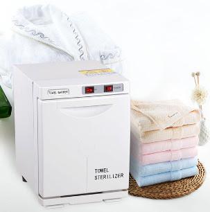 AW 5L mini electric towel warmer