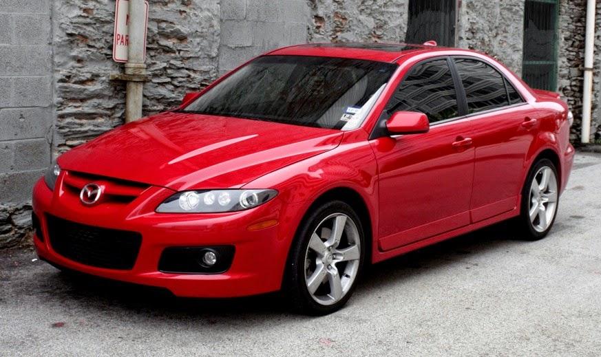 Daftar Harga Mobil Mazda Terbaru