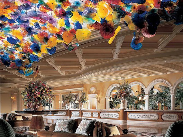 Bellagio Resorts, Rooms, Casino, Events