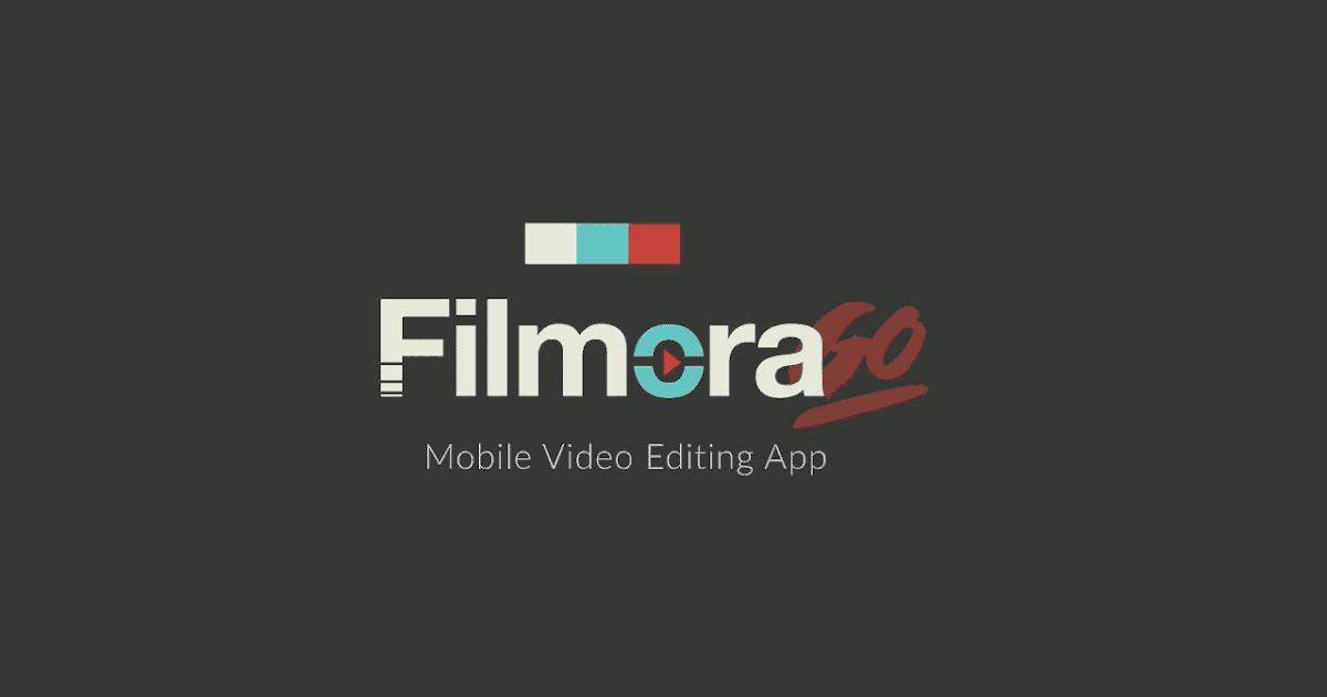 software pemotong video FilmoraGo