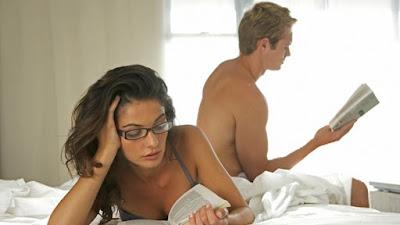 Relationship To Break Up