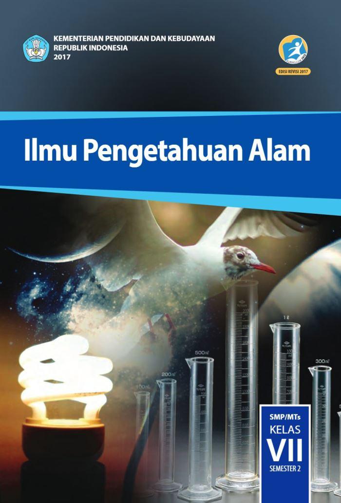 Buku Siswa SMP Kelas 7 Ilmu Pengetahuan Alam Semester 2