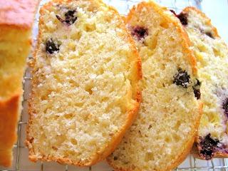How to make Banana Blueberry Bread