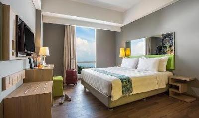 Pengertian, Jenis dan Klasifikasi Hotel
