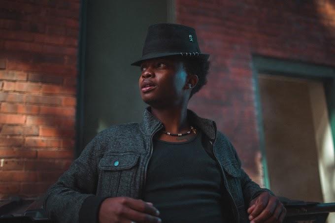 Chai Tulani Lays Down His Soul Hop Sound on New Single, 'Mine'
