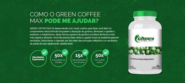 green coffee max beneficios