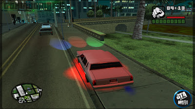 GTA San Light Mod Pack Free Download