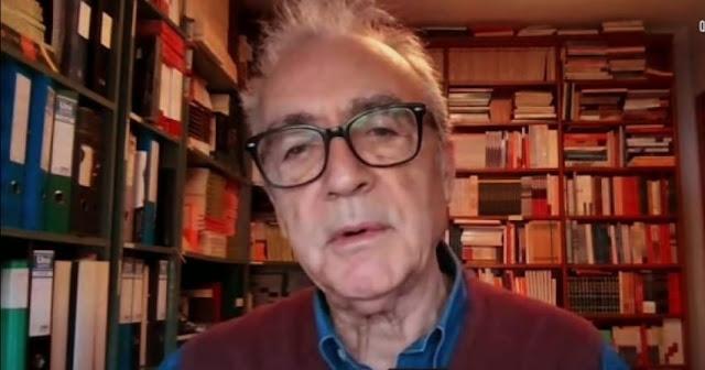 Juan José Millás. TV