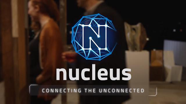NUCLEUS VISION - Menjembatani Kesenjangan Antara Pengecer Offline dan Pelanggan