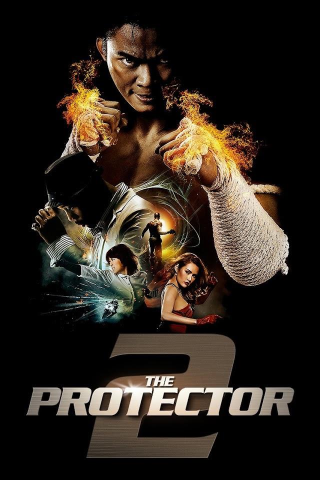 The Protector 2 AKA Tom Yum Goong 2 2013 x264 720p Esub BluRay Dual Audio English Hindi THE GOPI SAHI