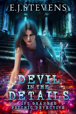 Devil in the Details Ivy Granger EJ Stevens