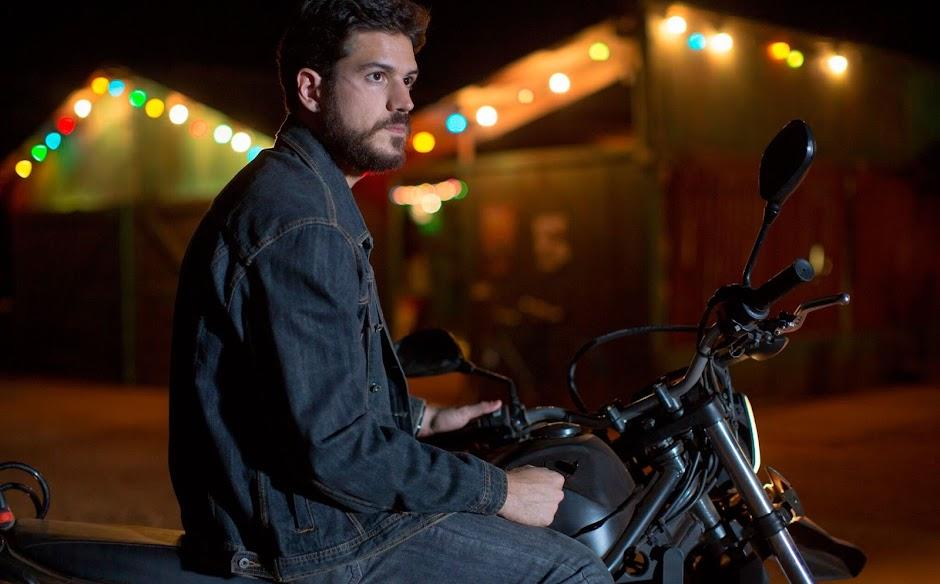 """""""O Nome da Morte"""", com Marco Pigossi, ganha 1º trailer"""