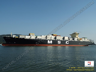 MSC Agadir