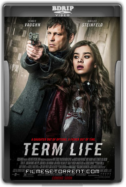 Term Life Torrent Legendado 2016