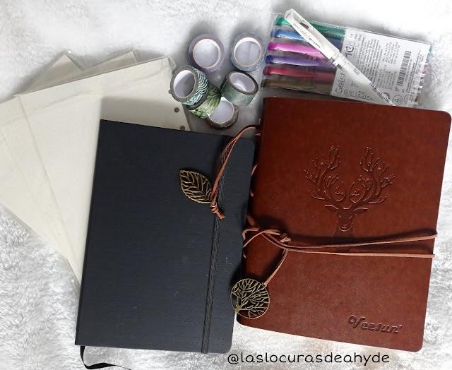 https://www.laslocurasdeahyde.com/2020/10/haul-papeleria.html