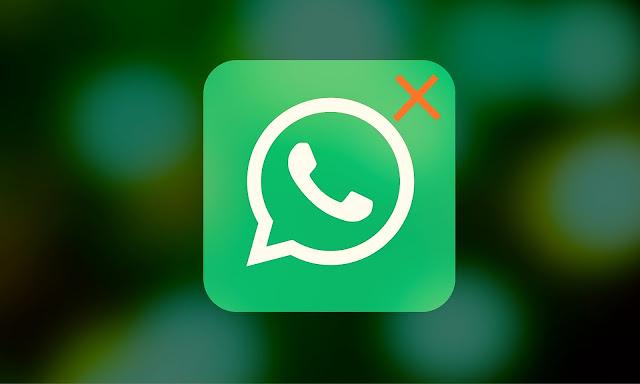 WhatsApp will Stop - Homies Hacks