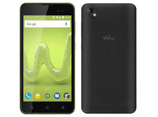 Firmware Wiko Sunny 2 Plus Tested Free Download