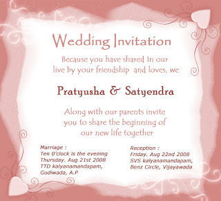 Definisi invitation card dalam bahasa inggris invitationswedd english x sma by rizavatmi s pd invitation card stopboris Gallery
