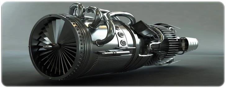 Jet Motorları Nasıl Çalışır ?