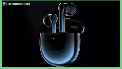 Vivo TWS Neo Earbuds Launched In India With 14.2mm Drivers, 5.5 Hours Battery Life