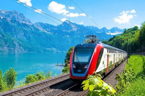 train running status 2021