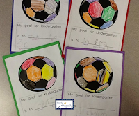 Soccer Goal Setting Teach Magically