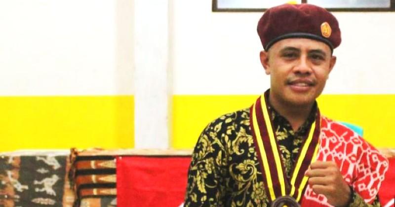Komda Timor Sesalkan Kegiatan Kepala Daerah NTT yang Tidak Taat Prokes