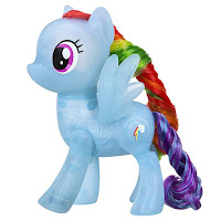 My Little Pony the Movie Shining Friends Rainbow Dash