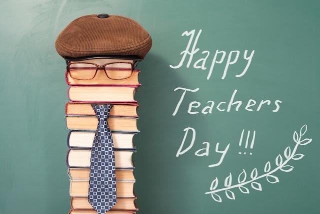 Teacher Appreciation Day Quotes