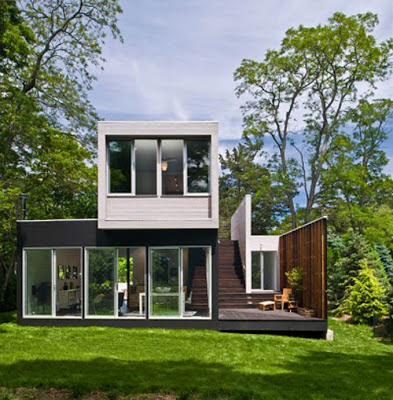 Modern style house 13