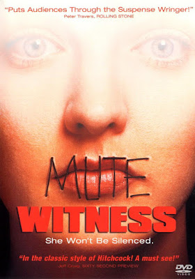 Mute Witness 1995 DVDR NTSC Sub