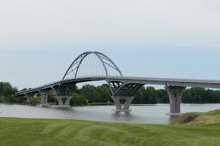 The Seasons Last Crown Bridge History Tour