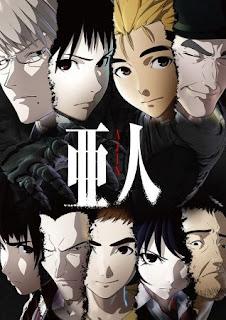 Ajin Season 1