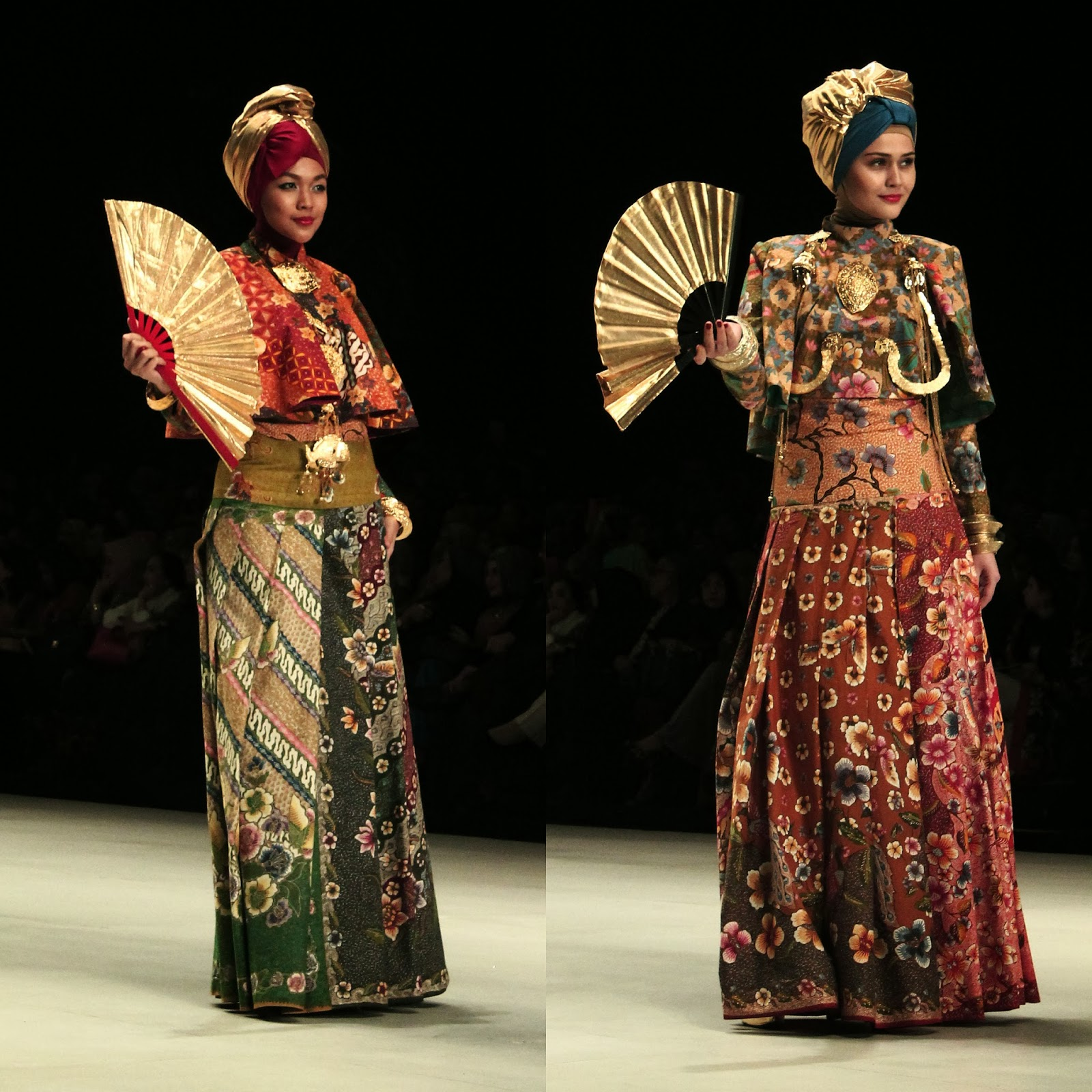 Mr. Rebel in Town: Indonesia Fashion Week 2014 day 2: DIAN ...