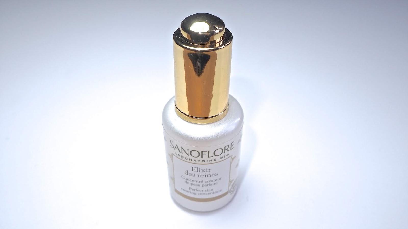 Elixir des Reines Hyaluronic Acid Plumping Glow Serum